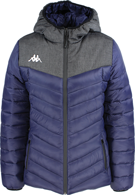 Doccia Womans Padded Jacket